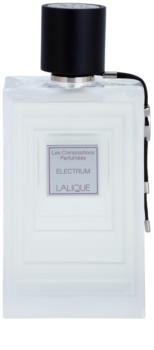 Lalique Les Compositions Parfumées Electrum Eau de Parfum mixte