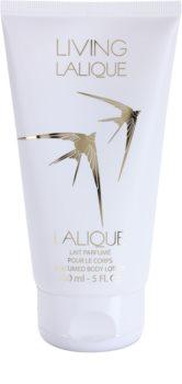 Lalique Living Lalique lait corporel parfumé pour femme
