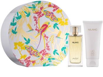 Lalique Nilang lote de regalo II. para mujer