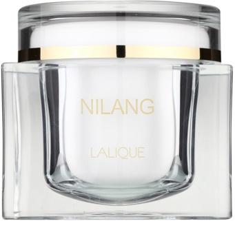 Lalique Nilang telový krém pre ženy