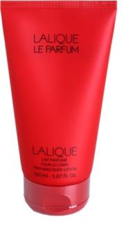 Lalique Le Parfum leche corporal para mujer