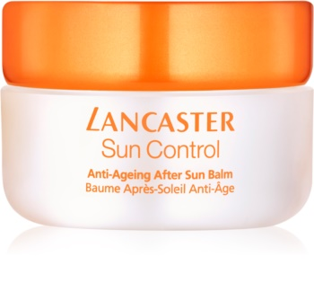 Lancaster Sun Control After Sun Balsem tegen Huidveroudering