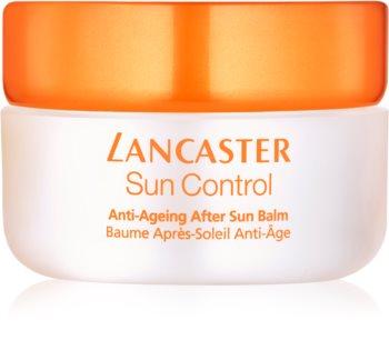 Lancaster Sun Control balzam po opaľovaní proti starnutiu pleti