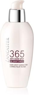 Lancaster 365 Skin Repair sérum iluminador anti-manchas de pigmentação