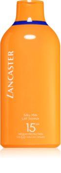 Lancaster Sun Beauty Zonnebrandmelk  SPF 15