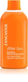 Lancaster After Sun Soothing Moisturizing Lotion lait hydratant après-soleil corps et visage