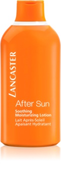Lancaster After Sun Soothing Moisturizing Lotion lotiune hidratanta dupa plaja corp si fata