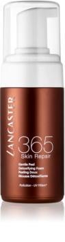 Lancaster 365 Skin Repair детоксикираща почистваща пяна