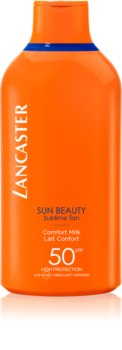 Lancaster Sun Beauty Comfort Milk mléko na opalování SPF 50