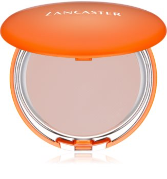 Lancaster Sun Sensitive Invisible Compact Cream crème protectrice visage SPF 50