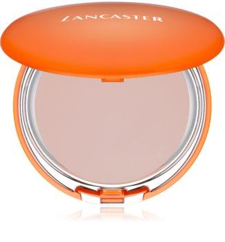 Lancaster Sun Sensitive Invisible Compact Cream schützende Gesichtscreme SPF 50