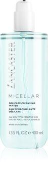 Lancaster Cleansers & Masks micelární čisticí voda