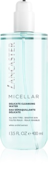Lancaster Cleansers & Masks мицеларна почистваща вода
