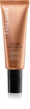 Lancaster Sun 365 Self Tanning Gel Cream Self-Tanning Gel Cream for Face