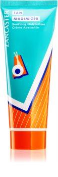 Lancaster Tan Maximizer French Riviera crème hydratante apaisante prolongateur de bronzage