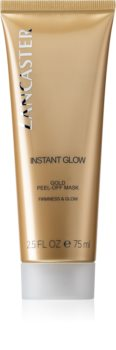 Lancaster Instant Glow Gold Peel-Off Mask Lifting Peel - Off Mask