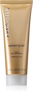 Lancaster Instant Glow Gold Peel-Off Mask liftingová slupovací maska