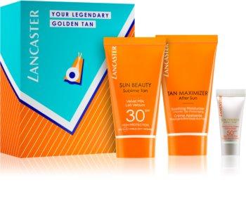 Lancaster Sun Beauty Gift Set I. for Women