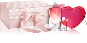 Lancôme La Vie Est Belle En Rose dárková sada (limitovaná edice) pro ženy