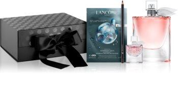 Lancôme La Vie Est Belle ajándékszett (limitált kiadás) hölgyeknek