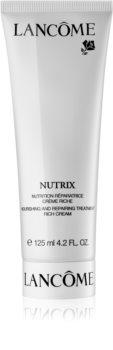 Lancôme Nutrix възстановителен нощен крем за суха кожа