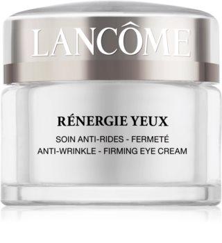 Lancôme Rénergie Yeux crema antiarrugas contorno de ojos para todo tipo de pieles
