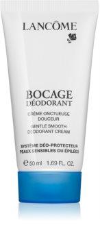 Lancôme Bocage Gentle Smooth Deodorant Cream