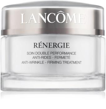 Lancôme Rénergie crema giorno antirughe per tutti i tipi di pelle