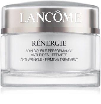 Lancôme Rénergie nappali ránctalanító krém minden..