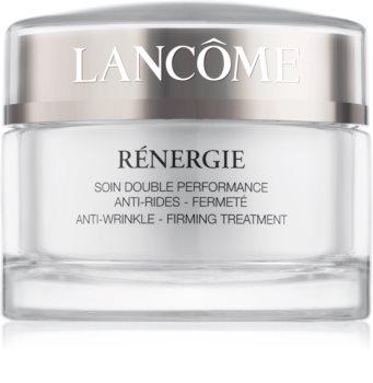 Lancôme Rénergie дневен крем против бръчки  за всички типове кожа на лицето