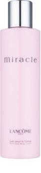 Lancôme Miracle telové mlieko pre ženy