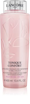 Lancôme Tonique Confort хидратиращ и успокояващ тоник за суха кожа