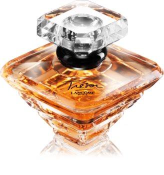 perfume tresor de lancom