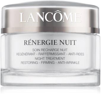 Lancôme Rénergie Nuit éjszakai feszesítő és ránctalanító..
