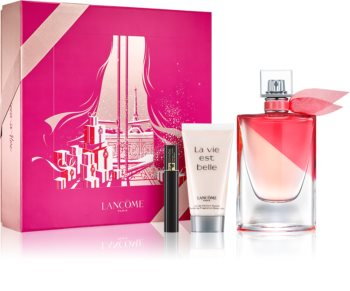 Lancôme La Vie Est Belle En Rose Presentförpackning