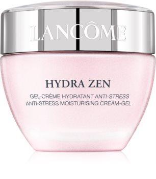 Lancôme Hydra Zen nawilżający krem w żelu do łagodzenia