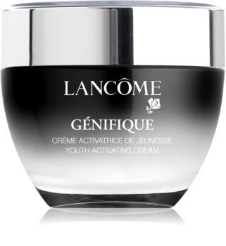 Lancôme Génifique odmładzający krem na dzień do wszystkich rodzajów skóry