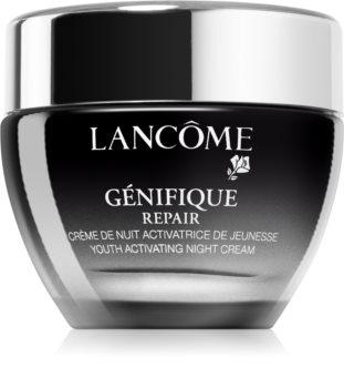 Lancôme Génifique Nuorentava Yövoide Kaikille Ihotyypeille