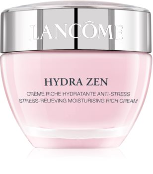 Lancôme Hydra Zen Neocalm crème hydratante pour peaux sèches