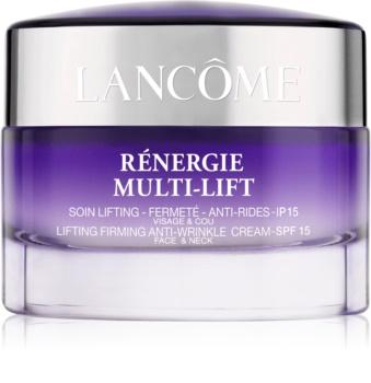 Lancôme Rénergie Multi-Lift dnevna krema protiv bora i za učvršćivanje SPF 15