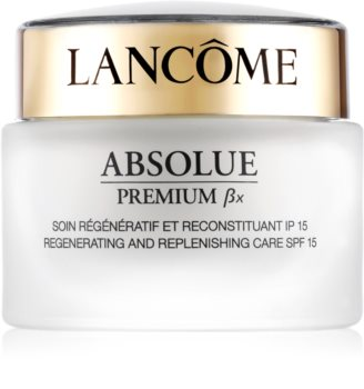 Lancôme Absolue Premium ßx Firming Anti-Aging Day Cream SPF 15
