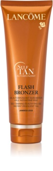 Lancôme Flash Bronzer gel autobronzant pentru corp