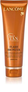 Lancôme Flash Bronzer samoopalovací gel na tělo