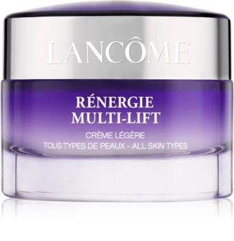 Lancôme Rénergie Multi-Lift lehký omlazující pleťový krém