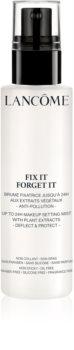 Lancôme Fix it Forget it Fixier-Nebel mit pflanzlichen Extrakten