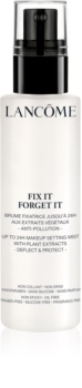 Lancôme Fix it Forget it Makeup Setting Mist with Plant Extracts