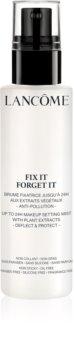 Lancôme Fix it Forget it фиксираща мъгла с растителни екстракти