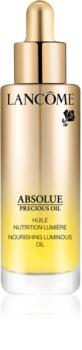 Lancôme Absolue Precious Oil huile nourrissante pour un look jeune
