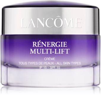 Lancôme Rénergie Multi-Lift Firming Anti-Aging Day Cream SPF 15