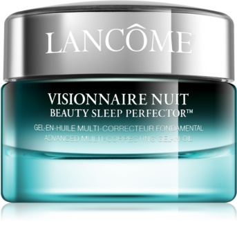 Lancôme Visionnaire Nuit Moisturising and Smoothing Night Gel Cream